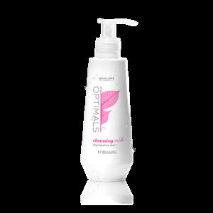 Очищающее молочко для сухой/чувствительной кожи «Оптимальное очищение»