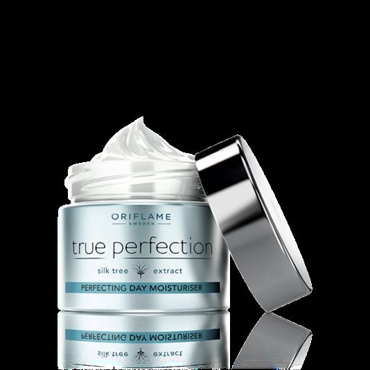 Дневной увлажняющий крем для совершенства кожи True Perfection