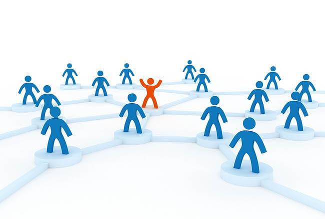 Сетевой маркетинг - не для всех