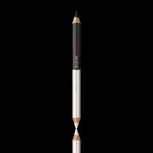 Двусторонний карандаш для глаз «Двойная игра»