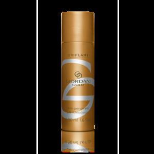 Шариковый дезодорант-антиперспирант 24-часового действия Giordani Gold