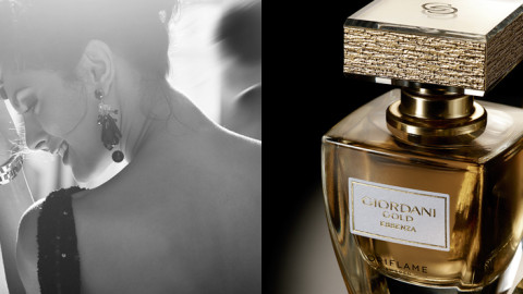 Получи пробник нового аромата №15 каталога уже сейчас!