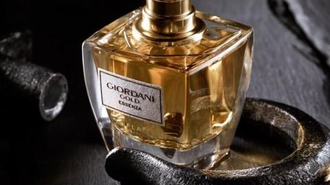 Новый аромат Giordani Gold Essenza