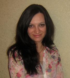Ольга Пупина