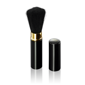 Кисть для пудры Giordani Gold Black Powder Brush