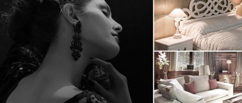 Кампания по приглашению «Искусство наслаждения домашним уютом»