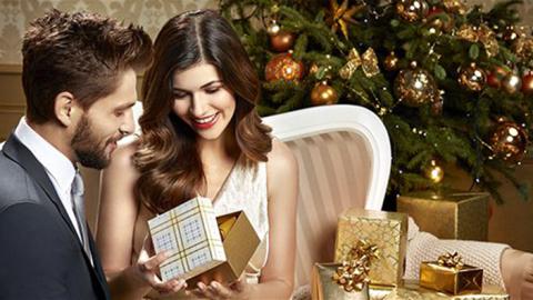 Акция «Дари легко, празднуй красиво»: с 27 ноября по 1 декабря 2015
