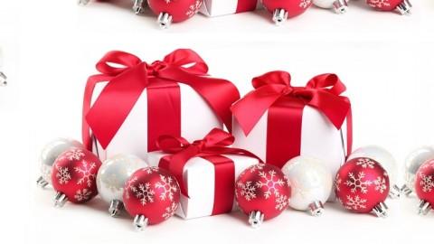 Распродажа наборов листовок «Праздничные подарки»