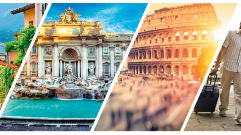 Кампания по приглашению «Твоя итальянская история»