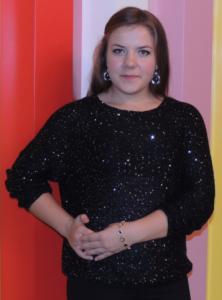 Алена Васько