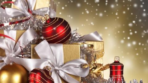 Новогоднее поздравление от Oriflame Казахстан