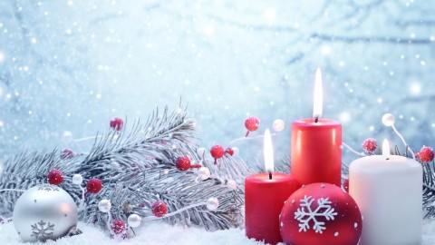Поздравление с Новым Годом Беларусь!