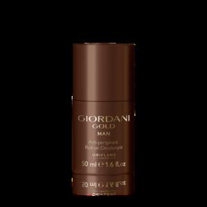 Дезодорант-антиперспирант Giordani Gold Man