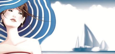 Большая Мотивационная Встреча Орифлэйм в морском стиле! (Казахстан)