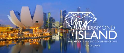 Международная Бриллиантовая Конференция 2015