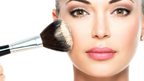 Выбираем продукты для макияжа лица