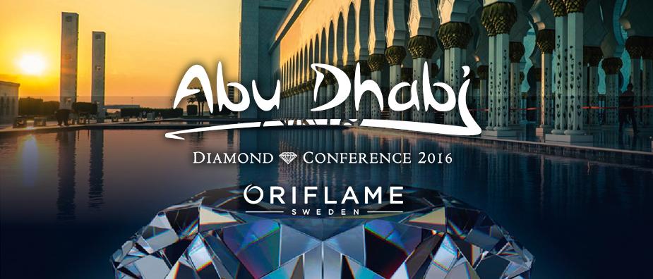 diamond conf 2016