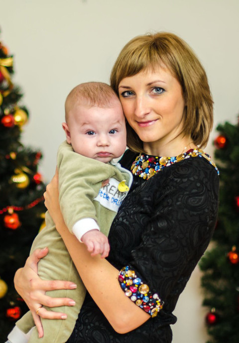 Татьяна Мaцкевич