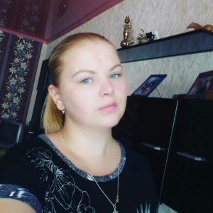 Екатерина Пахомович