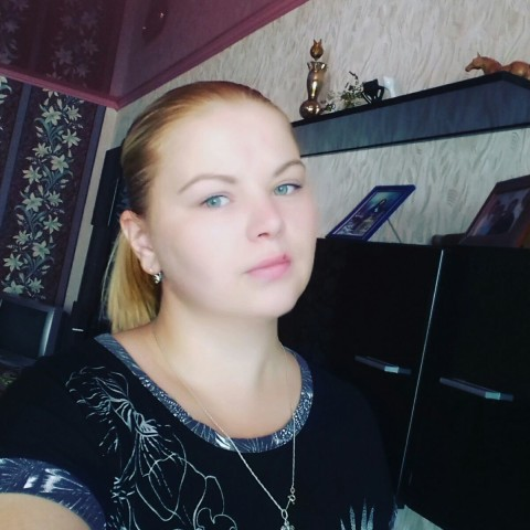 Катерина Пахомович