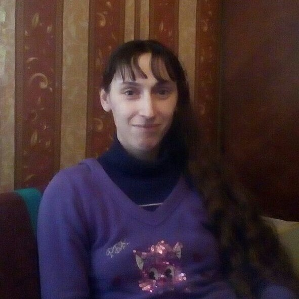 Анастасия Цыхун