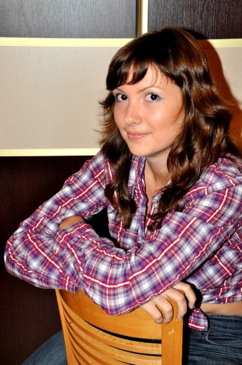 Татьяна Пачко