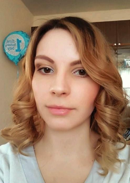 Александра Клим