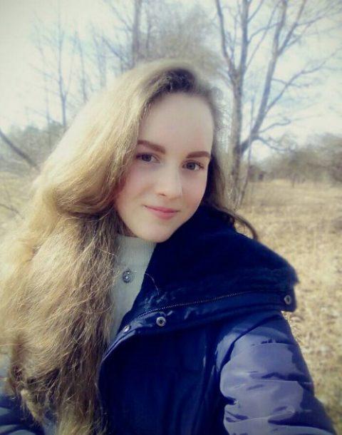 Ирина Янович