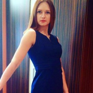 Анастасия Кутько