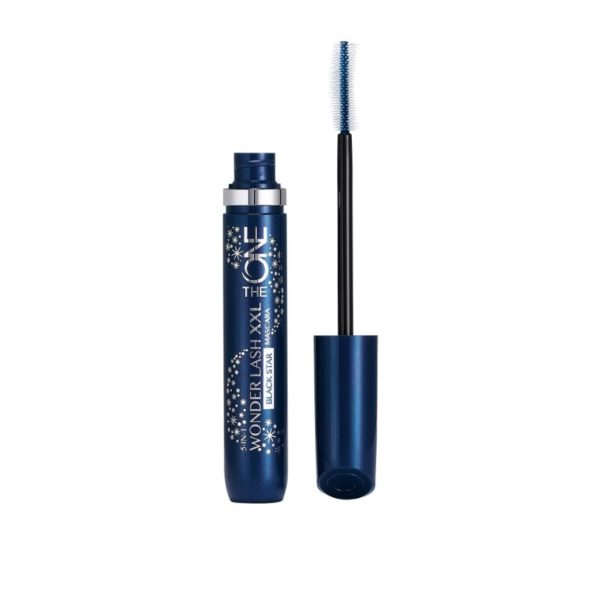 Тушь для ресниц 5 в 1 The ONE Wonder Lash XXL Black Star