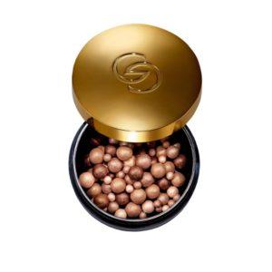 Хайлайтер в шариках Giordani Gold