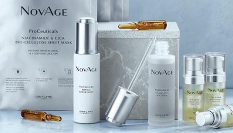 Как пользоваться NovAge ProCeuticals