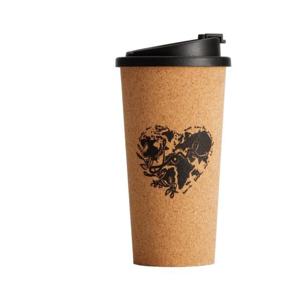 Кружка для кофе Love The Planet