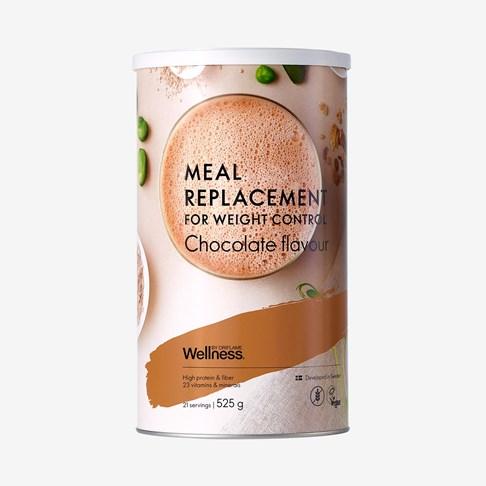 Питательный коктейль для контроля веса – Шоколадный вкус