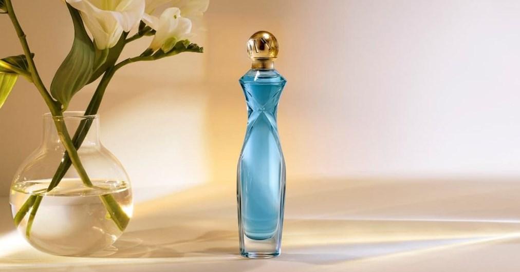 Новое обновление парфюмерной воды Divine [Дивайн]