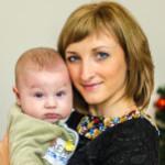Картинка профиля Ольга Иванович